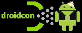 droidcon Cluj-Napoca 2018 Logo